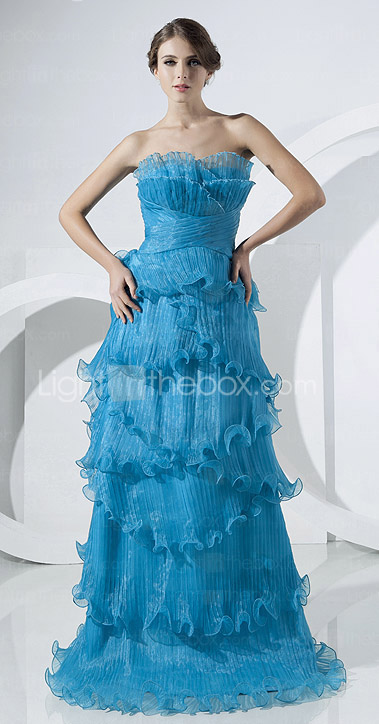 ALICE - Kleid fr Abendveranstaltung aus Organza