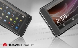 ideos Huawei s7 - 3g Android 2.2 tablette écran tactile capacitif (1GHz)