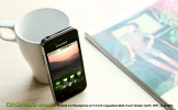 Monaco - Android 2.2 Smartphone w/ 3.5 inch Capacitive Multi-Touch Screen (GPS, WiFi, Dual SIM)