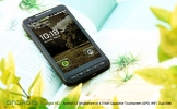 Starlight HD - Android 2.2 Smartphone w/ 4.3 Inch Capacitive Multi-Touchscreen (Dual SIM, GPS, WiFi)