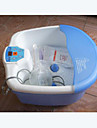 Foot Bath Basin for Ionic Detox Foot Bath Spa Cleanse Ionic Foot Bath - Relieves Stress and Anxiety, Boost Immune System, Relieve Insomnia