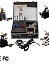 professionele tattoo machine kits voltooid set met 4 tattoo machinegeweren
