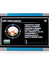 Portable 5&quot; Touch Screen Car GPS Navigator-Media-Games-FM Transmitter-AV IN