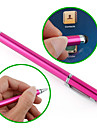 touchscreen scrivere con la penna stilo palla per ipad, iphone, playbook, xoom e P1000 (rosa)