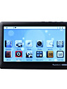 sigo - 4,3 Zoll Touch-Screen-Media-Player (8GB, 720p, schwarz / weiß)