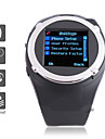 Sports Style - 1.5 Inch Watch Cell Phone Watch (FM, MP3 MP4 Player, Waterproof)