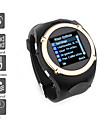 Sports Style - 1.5 Inch Watch Cell Phone (FM, Quadband, MP3 MP4 Player)