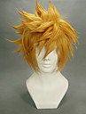 Cosplay Wig Inspired by Kingdom Hearts II Roxas 