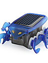 binico movido a energia solar rover kit brinquedo