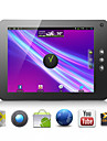 Twilight - android 2.3 tablet met 8 inch capacitive touchscreen (1,2 GHz CPU, flash10.4, wifi, camera, 3G-ondersteuning)