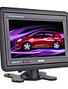 7 Inch Car TFT LCD Stand/Headrest Monitor