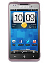 Fusion 2 - 3G Android 2.3 Smartphone with 4.3 Inch Capacitive Touchscreen (Dual SIM, GPS, WiFi)
