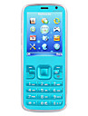 5630 - dual sim 2,5 inch barphone (fm tv dubbele camera bluetooth)