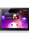 DroPad Infinity - 8 Inch Capacative Android 2.3 Gingerbread Tablet (WiFi, 1.2GHz, 3G, 1080p)