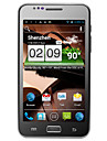 N9000 - 3G Android 4.0 Smartphone with 5.0 Inch Capacitive Touchscreen (Dual SIM, GPS, WiFi)