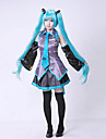 Cosplay by vocaloid hatsune miku inspiriert