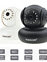 Wanscam - Wireless Mini Ip Camera with Pan Title and P2P Free