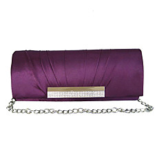 wholesale Gorgeous Silk Evening Bag Handbag Purse Clutch (W0872). More Colors Available