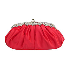 wholesale Gorgeous Silk Evening Bag Handbag Purse Clutch (90723). More Colors Available