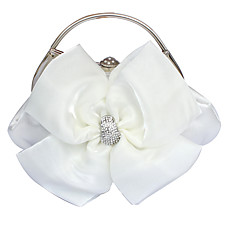 wholesale Gorgeous Satin Evening Bag Handbag Purse Clutch (0438-6940). More Colors Available