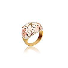 wholesale Amazing Alloy Fashion Ring (0986-jybr8)