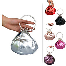 wholesale Gorgeous Leatherette Evening Bag Handbag Purse Clutch. More Colors Available (0351)