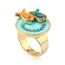 wholesale Authentic JuliePrs Exquisite Ring- Adjustable (D0099)