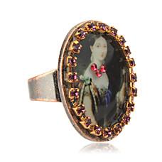 wholesale Authentic JuliePrs Exquisite Ring- Adjustable (D0018)
