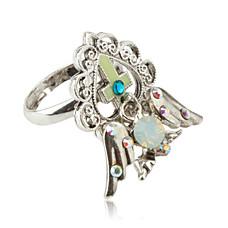 wholesale Authentic JuliePrs Exquisite Ring- Adjustable (20463)