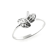 wholesale Amazing 925 Sterling Silver Ring (0801-HO530)