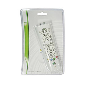 DVD Remote Control Media Playback Controller for Xbox 360 (GM156)