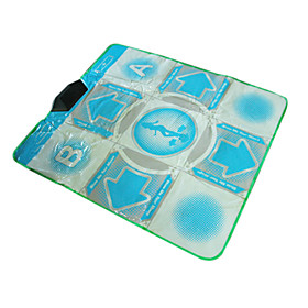 Dance Revolution Dance Mat for Wii/GameCube