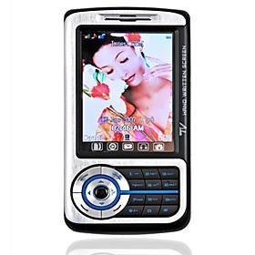 Telefono Movil Con Tv