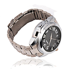 Reloj Espia De Pulsera