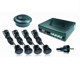 Buzzer Type Parking Sensor - 4 Sensor - YB-P800