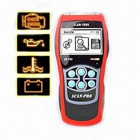 OBD2 Code Scanner Tool