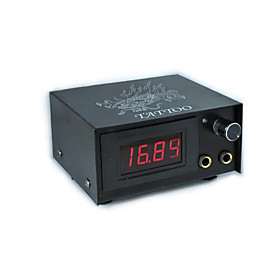 20% off Digital LCD Tattoo Power Supply