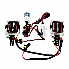 H7 HID-Xenon Kit 8000K 50W
