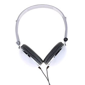 3.5mm High Fidelity Over-the-Head Headphone