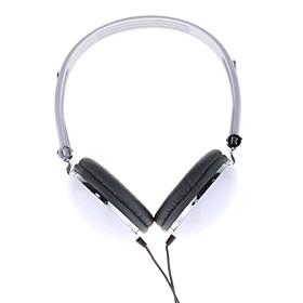 3.5mm High Fidelity Over-the-Head Headphone