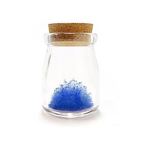 Fascinations Crystal Garden Wish Flower Water Element (QWN168)
