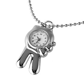 Charming Necklace Watch (Victory)