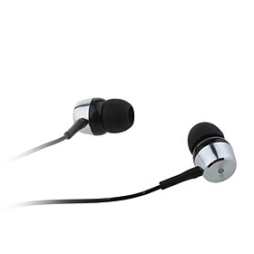 Kanen Brand 3.5mm High Fidelity Stereo In-ear Earphone