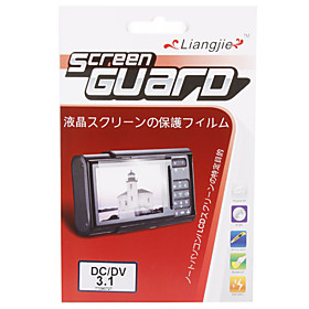 Screen Protector for 3.1-inch LCD