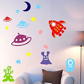 Kids Wall Sticker (0732 -XM-JJ-008)