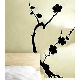 Flower Wall Sticker (0732 -XM-JJ-147)