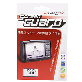 Screen Protector for 3.8-inch Digital Camera LCD