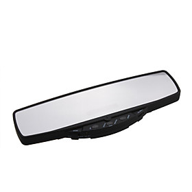 Espejo Retrovisor Con Bluetooth