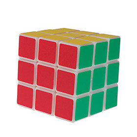 DIY 3x3x3 Brain Teaser Magic IQ Cube Complete Kit (Black)