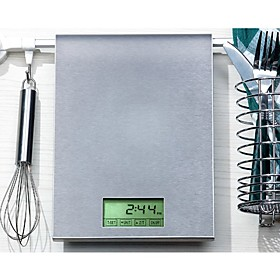 Electronic Kitchen Scale(0653-GLS1005)